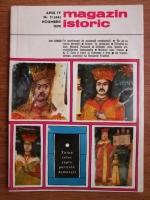 Anticariat: Magazin istoric, anul IV nr. 11 (44) noiembrie 1970