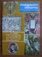 Anticariat: Magazin istoric, anul IV nr. 2 (35) februarie 1970