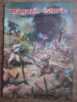 Anticariat: Magazin istoric, anul XVII, nr. 8 (197), august 1983