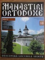 Anticariat: Manastiri Ortodoxe (nr. 10, 2010)