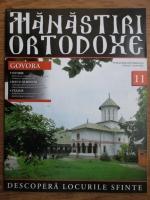 Anticariat: Manastiri Ortodoxe (nr. 11, 2010)