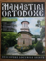 Anticariat: Manastiri Ortodoxe (nr. 14, 2010)