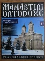 Anticariat: Manastiri Ortodoxe (nr. 17, 2010)