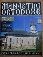 Anticariat: Manastiri Ortodoxe (nr. 23, 2010)