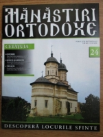 Anticariat: Manastiri Ortodoxe (nr. 24, 2010)