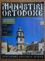 Anticariat: Manastiri Ortodoxe (nr. 25, 2010)