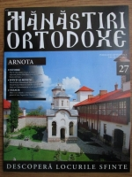 Anticariat: Manastiri Ortodoxe (nr. 27, 2010)
