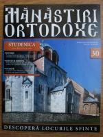 Anticariat: Manastiri Ortodoxe (nr. 30, 2010)