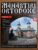 Anticariat: Manastiri Ortodoxe (nr. 34, 2010)