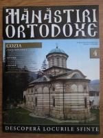 Anticariat: Manastiri Ortodoxe (nr. 4, 2010)