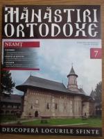 Anticariat: Manastiri Ortodoxe (nr. 7, 2010)