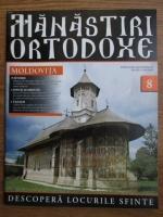 Anticariat: Manastiri Ortodoxe (nr. 8, 2010)