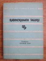 Anticariat: Rabindranath Tagore - Versuri (Colectia Cele mai frumoase poezii)