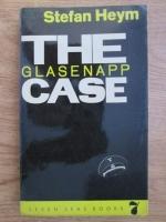 Anticariat: Stefan Heym - The glasenapp case