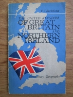 V. V. Burlakova - The United Kingdom of Great Britain and Northern Ireland