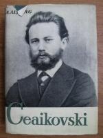 A. Alsvang - P. I. Ceaikovski
