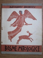 Alexandru Odobescu - Basme mitologice