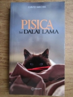 David Michie - Pisica lui Dalai Lama