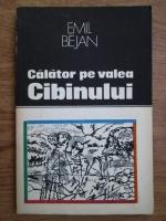 Anticariat: Emil Bejan - Calator pe valea Cibinului