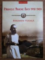 Anticariat: Florin Dutu - Parintele Arsenie Boca 1910-1989, biografie vizuala