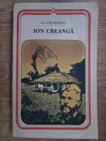 George Calinescu - Ion Creanga