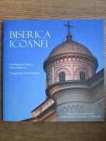 Anticariat: Irina Popescu Criveanu, Horia Moldovan - Biserica icoanei