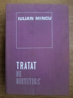 Anticariat: Iulian Mincu - Tratat de dietetica