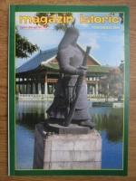 Anticariat: Magazin istoric, anul  XL nr. 11 (476), noiembrie 2006