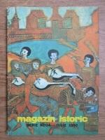 Anticariat: Magazin istoric anul XXIV, nr. 7 (280), iulie 1990