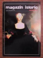 Anticariat: Magazin istoric, anul XXXVI, nr. 9 (426), septembrie 2002