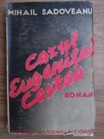 Mihail Sadoveanu - Cazul Eugenitei Costea (1936)