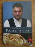 Anticariat: Mircea Radu - Povesti cu gust