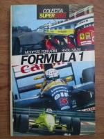 Anticariat: Modesto Ferrarini, Radu Naum - Formula 1, dansul cu moartea