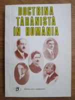 Anticariat: Vasile Niculae, Ion Ilincioiu - Doctrina taranista in Romania