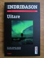 Arnaldur Indridason - Uitare