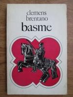 Anticariat: Clemens Brentano - Basme