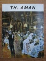Corina Firuta - Theodor Aman