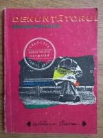 Anticariat: Edgar Wallace - Denuntatorul