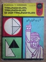 Florica T. Campan - Triunghiuri, triunghiuri si iar triunghiuri