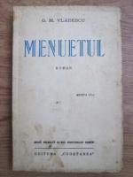 G. M. Vladescu - Menuetul (1936)