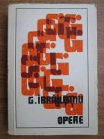 Garabet Ibraileanu - Opere (volumul 10)