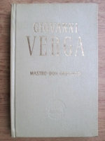 Giovanni Verga - Mastro-don Gesualdo