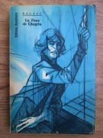 Anticariat: Honore de Balzac - La peau de chagrin