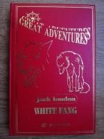 Anticariat: Jack London - White fang