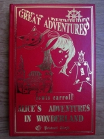 Lewis Carroll - Alice s adventures in wonderland