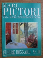 Anticariat: Mari Pictori, Nr. 110: Pierre Booard