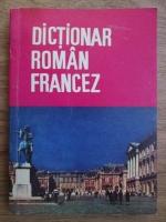 Anticariat: Mariana Duca - Dictionar roman-francez
