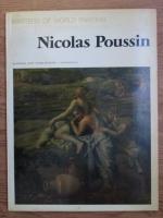 Anticariat: Masters of world paintin. Nicolas Poussin