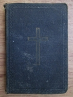 Noul Testament al Domnului nostru Isus Hristos (1934)