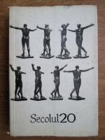 Anticariat: Revista Secolul 20. Nr. 11-12, 1973